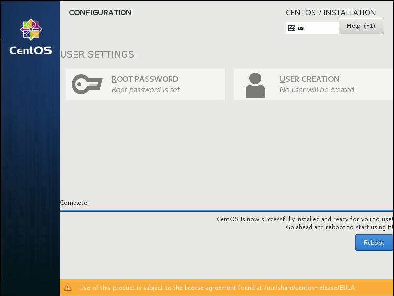 教你安装CentOS到U盘,制作随身Linux系统-学霸时光机