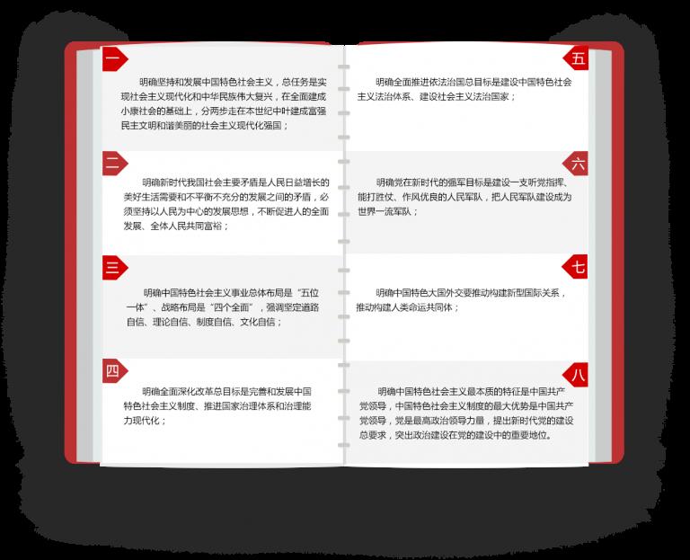 学习习近平新时代中国特色社会主义思想-学霸时光机
